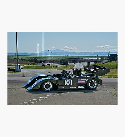 1974 Shadow DN4 CanAm I Photographic Print