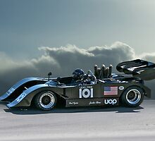 1974 Shadow DN4 CanAm III by DaveKoontz