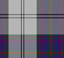 02802 Edinburgh Dress (Dance) Fashion Tartan by Detnecs2013
