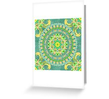 Peace Blossoms Greeting Card