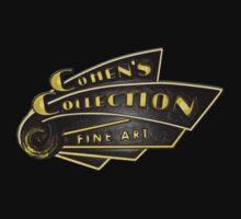 Cohen's Collection by tysmiha