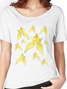 Cowslip Orchid Women's Relaxed Fit T-Shirt
