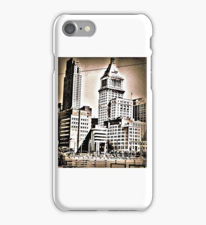 PNC building in Cincinnati, OH iPhone Case/Skin