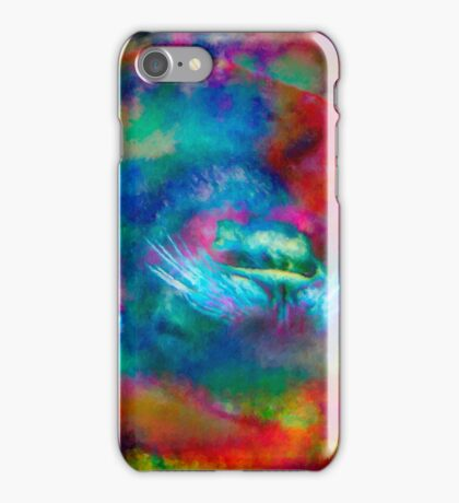 Turn that frown upside down iPhone Case/Skin