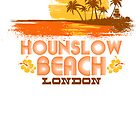 Hounslow Beach by trev4000