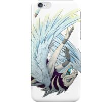 Falling From Grace iPhone Case/Skin