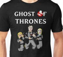 Ghost of Thrones Unisex T-Shirt