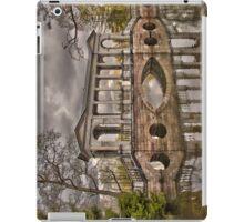 Marble Bridge, Pushkin iPad Case/Skin