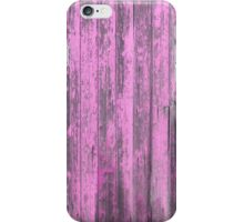 the door to the paint shed * iPhone Case/Skin