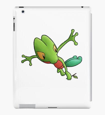 Epic Treecko iPad Case/Skin