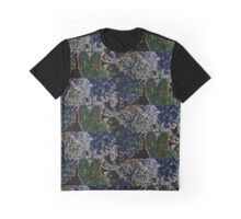 Orchid Madness Graphic T-Shirt