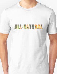 All-Natural design Unisex T-Shirt