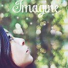 Imagine by Indea Vanmerllin