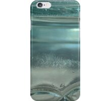 abstract glass iPhone Case/Skin