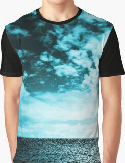 Turquoise Dreams 2 Graphic T-Shirt