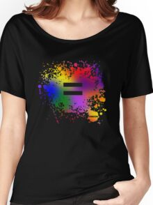 Equality Ink Women's Relaxed Fit T-Shirt