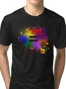 Equality Ink Tri-blend T-Shirt