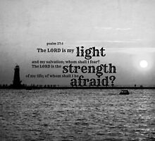 Psalm 27 Lord is My Light by Kimberose
