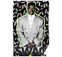 Carlton Swagz: Second Edition Poster
