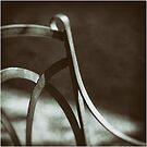 Chair by Alan Robert Cooke