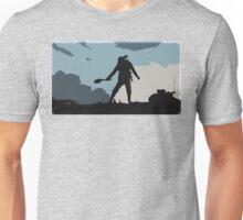 """Battlefield 1 """"Alone"""" T-shirt  Unisex T-Shirt"""