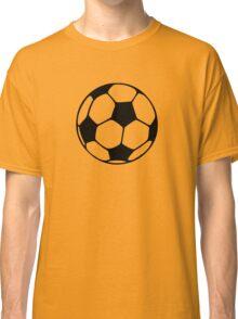 Soccer football Classic T-Shirt