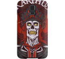 Retro - Karthus the Deathsinger Samsung Galaxy Case/Skin