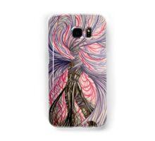 Frayed Samsung Galaxy Case/Skin
