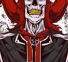 Retro - Karthus the Deathsinger Sticker
