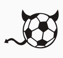 Soccer devil by Designzz