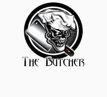 Butcher Skull Unisex T-Shirt