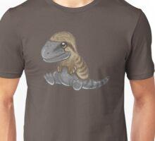 Tyrannosaurus Chick Unisex T-Shirt