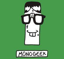 Monogeek by AlphaVava