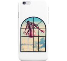 Another Vision To Be Ignored  iPhone Case/Skin