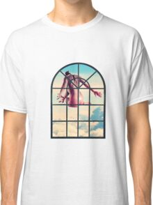 Another Vision To Be Ignored  Classic T-Shirt