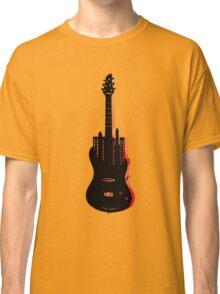 music nyc  Classic T-Shirt