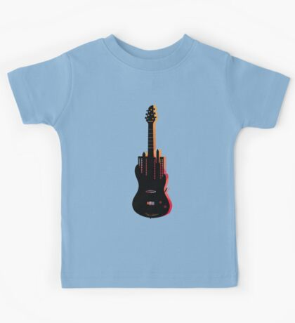 music nyc  Kids Tee
