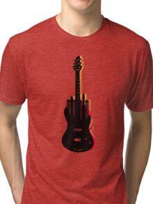 music nyc  Tri-blend T-Shirt