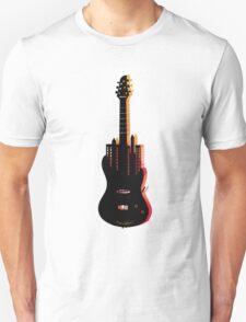 music nyc  Unisex T-Shirt