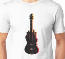 music nyc  Unisex T-Shirt