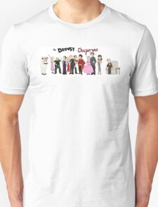 The Drowsy Chaperone  Unisex T-Shirt