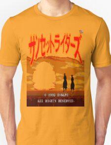 Sansetto Raidāzu T-Shirt