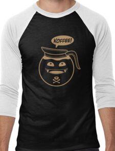 KOFFEE! Men's Baseball ¾ T-Shirt