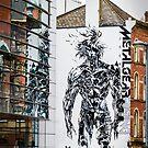 Graffiti  by Alan Robert Cooke