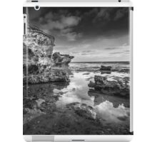 St Pauls Beach 2 iPad Case/Skin