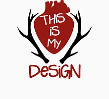 Hannibal - This Is My Design Unisex T-Shirt