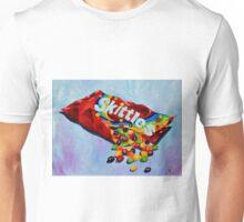 Last the Rainbow  Unisex T-Shirt