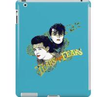 Tears for Fears iPad Case/Skin