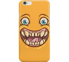 Happy Jerry iPhone Case/Skin