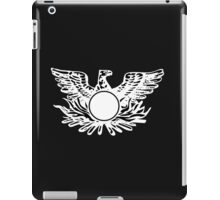Vintage Labels iPad Case/Skin